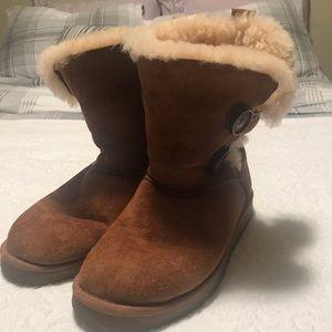 Ugg Australian made boots